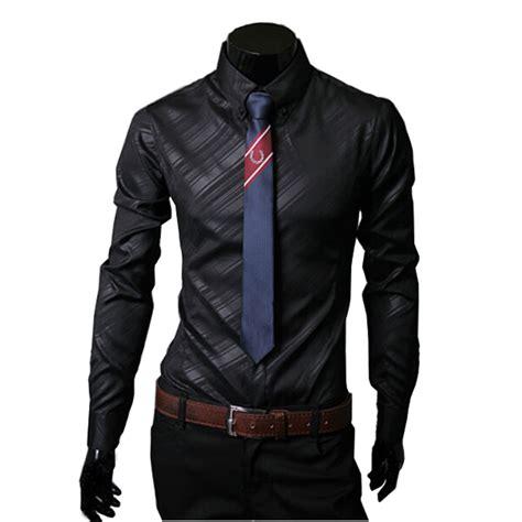 mens dress shirts sale sale new 2015 high quality mens designer stripes dress shirts tops casual slim shirts