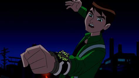Seri Dvd Animasi Ben 10 Season 3 ben 10 episodes ben 10 wiki fandom
