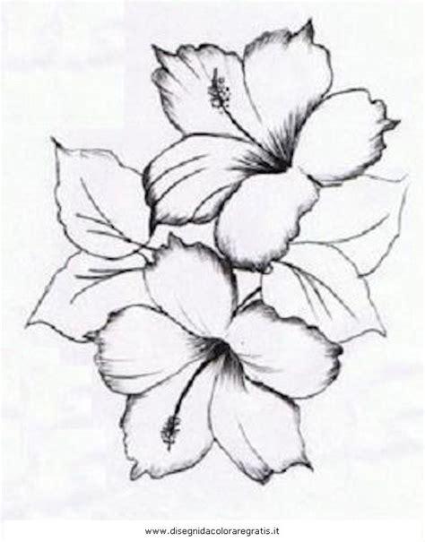 tatuaggi con fiori di ibisco oltre 25 fantastiche idee su tatuaggi di fiori ad