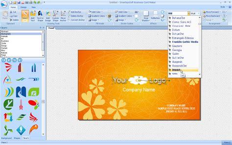 card make smartsyssoft business card maker design professional