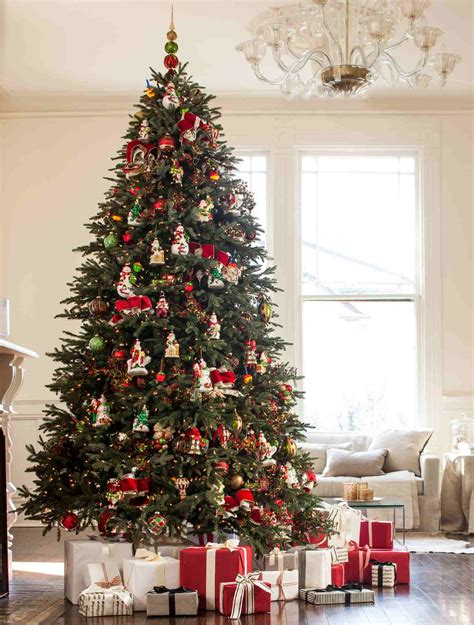 fir christmas tree ideas 45 classic tree decorations ideas decoration