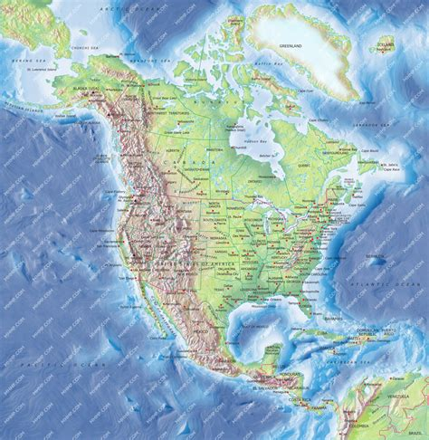 mountains in the usa map america mountains map