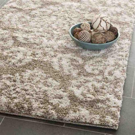 cream colored area rugs decor ideas