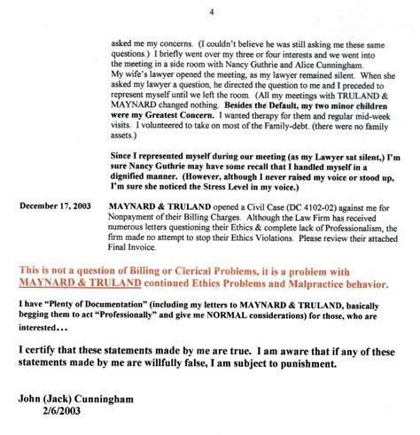 Divorce Solicitors Letter Divorce Lawyer Letter From Divorce Lawyers