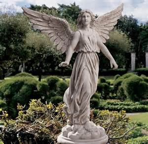 Garden Accents And Statues Garden Decor Statues Home Inspirations