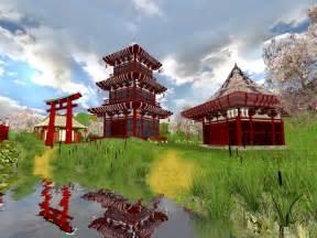 Cad Home Design Mac japanese garden 3d screensaver erleben sie die