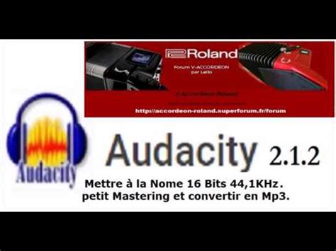 download mp3 youtube 192 kbps mastering et convertir un fichier wav en mp3 192 kbps