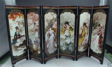 mini exquisite chinese classical beautiful belles