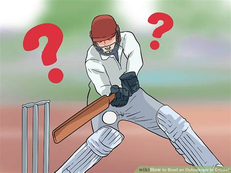 how to bowl late swing how to bowl an outswinger in cricket with pictures wikihow