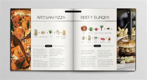web layout design books backyard cooking recipe book layout layout design