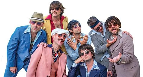 yacht rock revue setlist be first in line for glaare stone foxes and antibalas