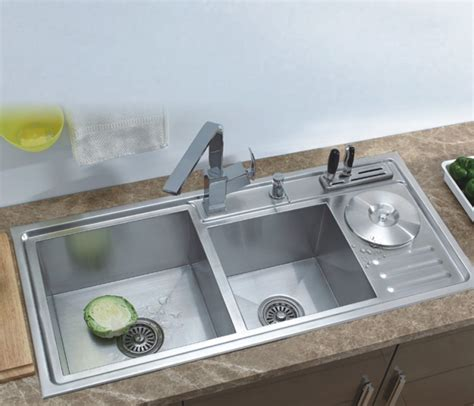 industrial kitchen sink commercial stainless steel sink from bonke kitchen