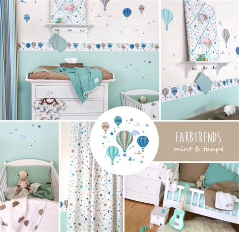Trends In Furniture babyzimmer farbtrends bei fantasyroom
