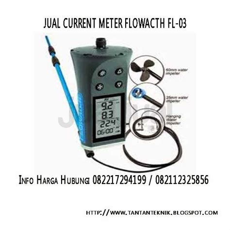 Flowatch Fl 03 Flowmeter Flow Current Meter Fl 3 current meter flowatch fl 03 wa 082217294199 jualjual