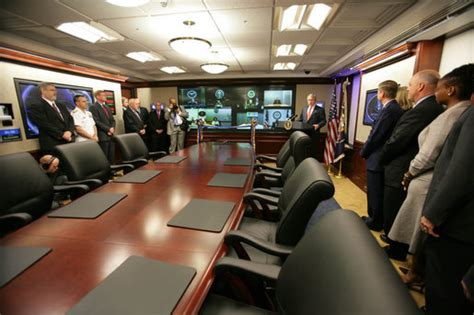 The Situation Room by Situation Room