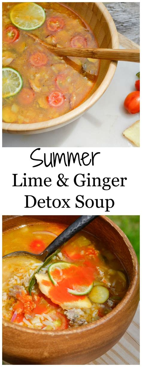 Best Detox Soup Recipe by 17 Best Ideas About Detox Soup On Detox Foods