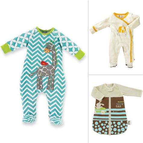 Baby One Sleepers by Unisex Baby Sleepers Popsugar