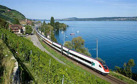 seme svizzera les trains en des trajets sem 233 s d emb 251 ches