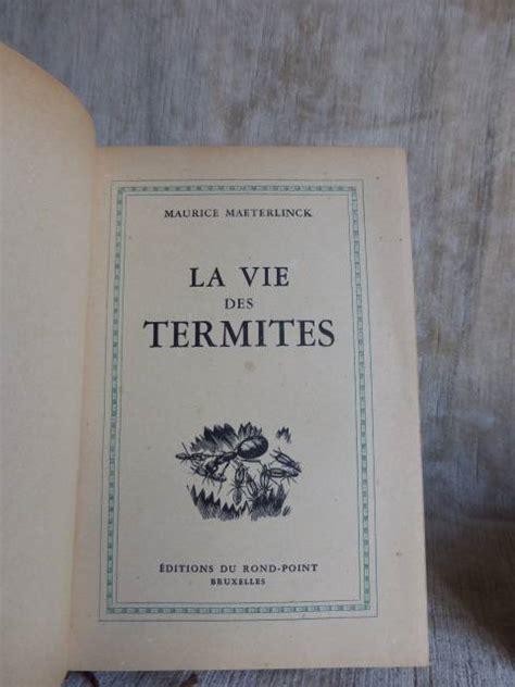 228 La Vie Des Abeilles La Vie Des Fourmis La Vie Des