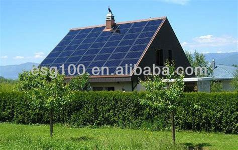 Solar Panel Venus 120wp Poly 120w china supply silicon wafer cell poly solar panel