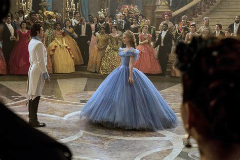 cinderella film near me disney s cinderella movie costumes blew me away i m not