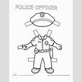 Police Paper Do...
