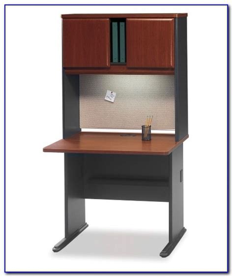 36 computer desk with hutch 36 wide computer desk with hutch 36 inch wide standing