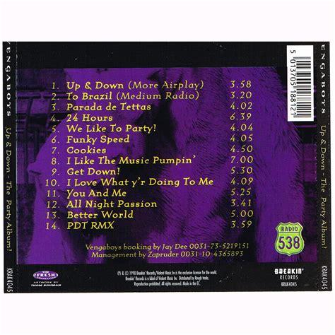 download mp3 album vengaboys up down the party album vengaboys mp3 buy full