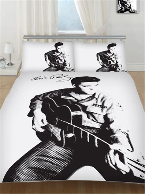 elvis presley bedding elvis design bedding for the home pinterest elvis