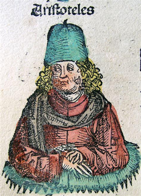 aristotle wikipedia file aristotle in nuremberg chronicle jpg wikimedia commons