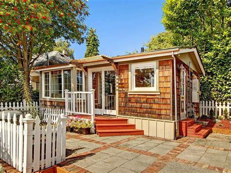 tiny homes washington balard cottage seattle washington sea to sky 1 tiny