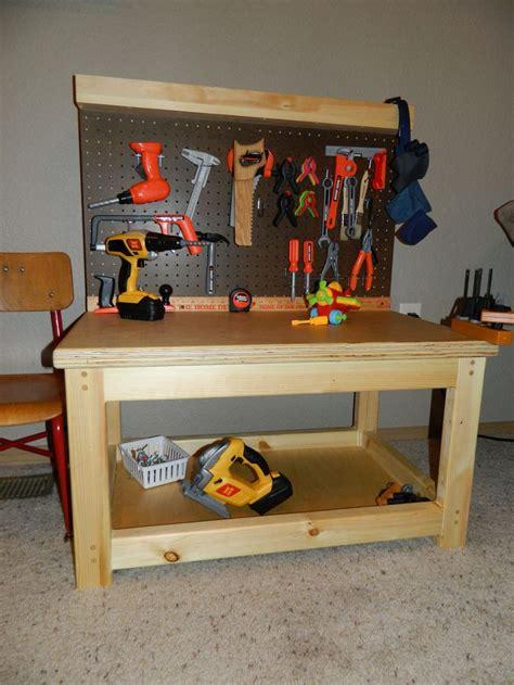 kids play bench best 25 kids workbench ideas on pinterest kids work
