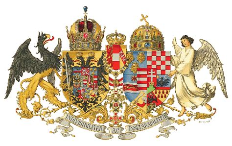 Armoirie De by Sissi Imp 233 Ratrice Armoirie De L Autriche Hongrie