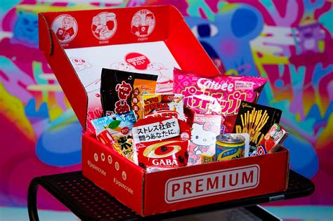 japan crate  definitive  month long review