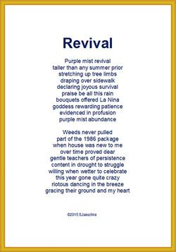 church welcome speech for revival