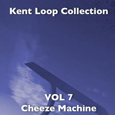 The Loopnew Releasefree Sul kent loop collection vol 7 cheeze machine free sle pack