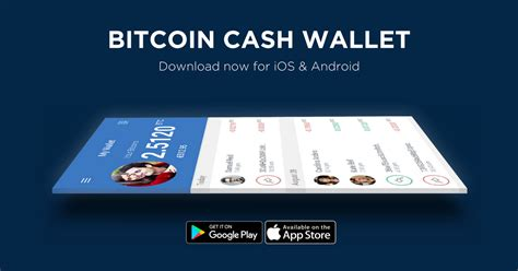 Bitcoin Cash Wallet | bitcoin cash wallet for mobile grab it now the btc blog