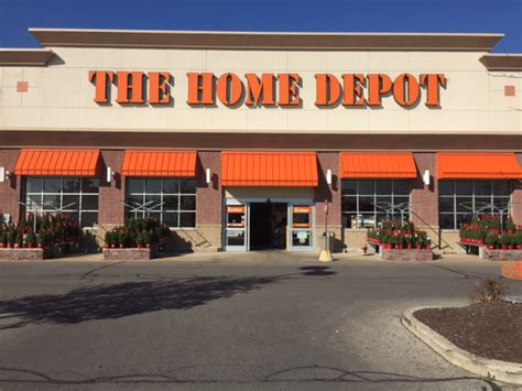 home depot 87th chicago