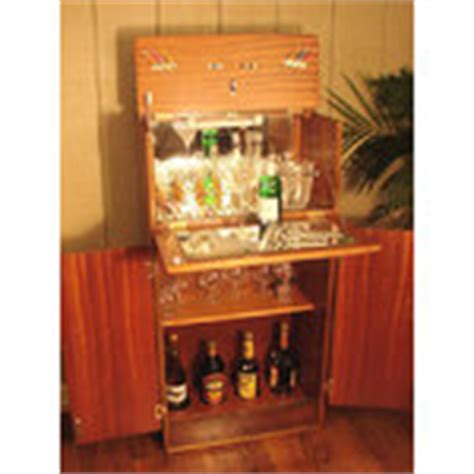 Pop Up Bar Cabinet Antique Deco Pop Up Martini Bar Liquor Cabinet 11 18 2007