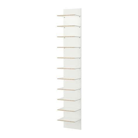 Wardrobe Inserts Ikea hallway clothes shoe storage wall shelves more ikea