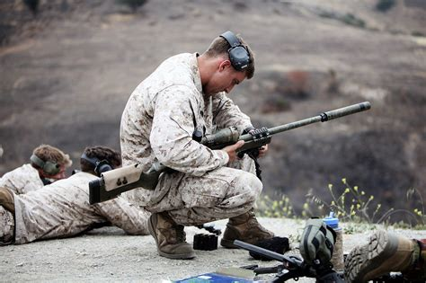 marine corps scout snipers u s army snipers in action youtube
