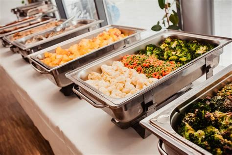 why restaurants commercial kitchen food service