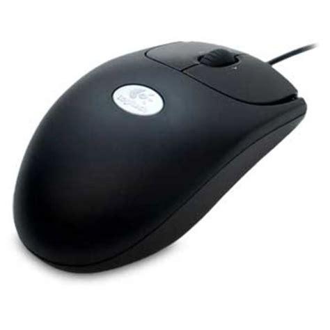 Mouse Ps2 Logitech logitech black rx250 optical mouse usb ps2 ebuyer