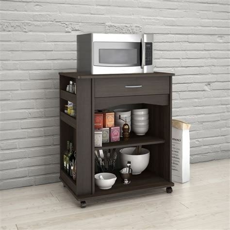 have to have it the stetson microwave cart 115 99 hayneedle 17 best images about m 237 cas 225 201 s s 250 on pinterest