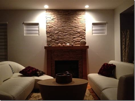 easy diy fireplace design creative faux panels