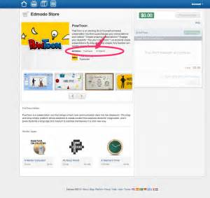 edmodo hack powtoonhow to install powtoon on edmodo