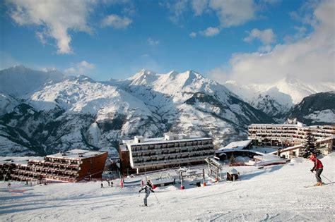 Les Arcs Ski Holidays & Catered Ski Chalets   Skiworld
