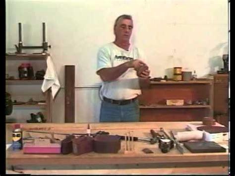 lloyd woodworking ring master wood turning with lloyd cheney part 1
