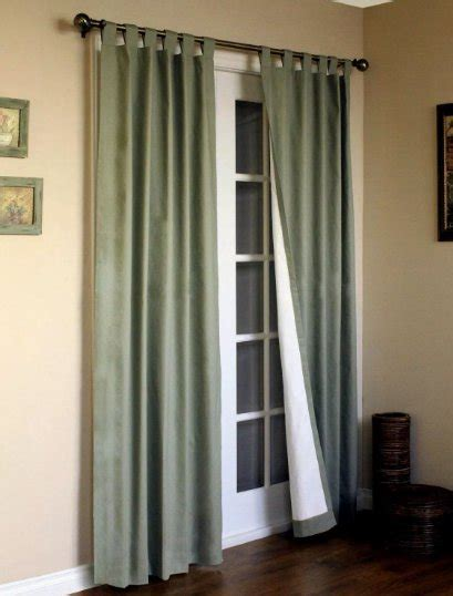 soundproof your home how to choose curtains that will help soundproof your home