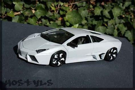 Buy Lamborghini Murcielago Lamborghini Murcielago Reventon Tuning Burago Diecast